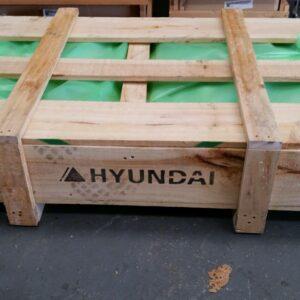 Hyundai 11LK-30232 Hydraulic Oil Cooler Heavy Duty Parts Australia