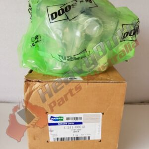 Doosan 1.241-00012 Pump Gear