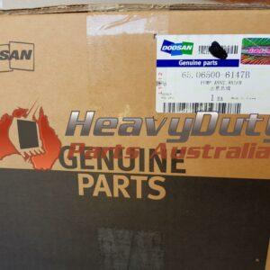 Doosan 65.06500-6147B Water Pump Assy Crown Forklift CD45S-5 Heavy Duty Parts Australia