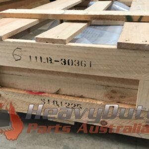Hyundai 11LB-30361 Cooler-Charge Air HL770-9 Wheel Loader Heavy Duty Parts Australia