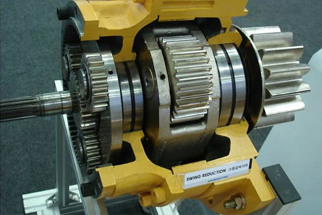 engine components australia