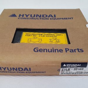 Hyundai 21LB-33103 MCU Assy Wheel Loader