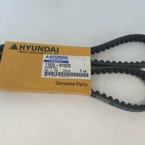 Hyundai Aircon Belt 11EG-91020