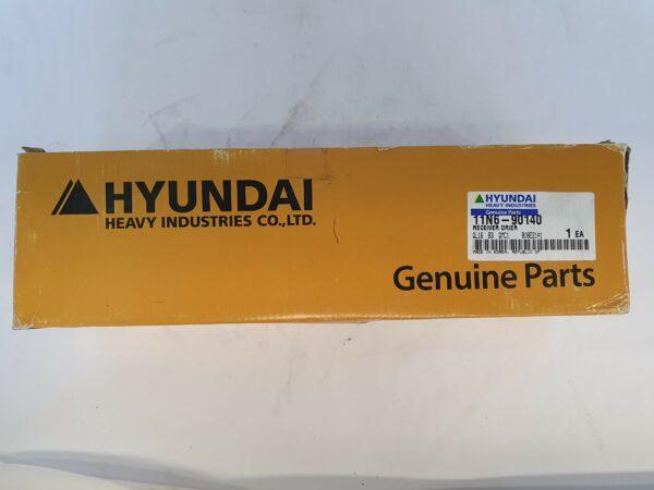 Hyundai Receiver Drier 11N6-90140
